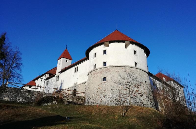 Castle Turjak