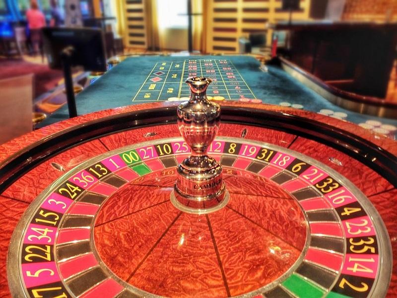 Casinos in Slovenia