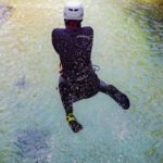 Want to go canyoning - Bled is the perfect destination