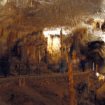 Queen of the Underground World:  The Postojna Cave