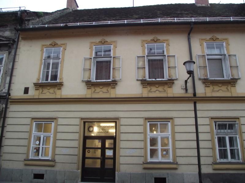 Photography Museum, Maribor