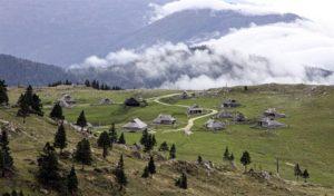 Slovenia holidays